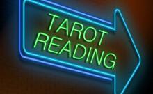 znaczenie kart tarota